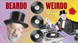 dr demento ault