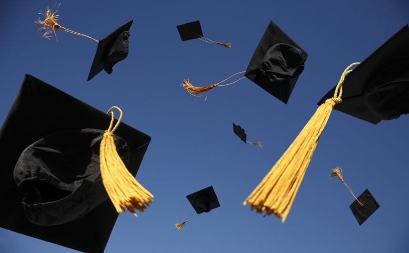 Poem: Graduation