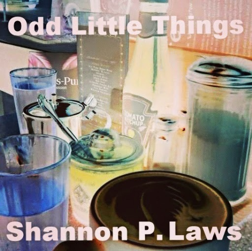 Book: Odd Little Things