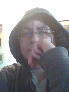 hoodie me
