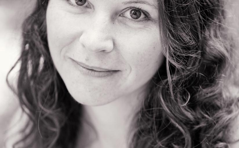 Meet Writer ElizabethVignali