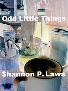 oddlittlethings digi cover