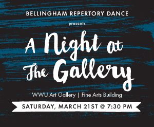Event: A Night at the Gallery