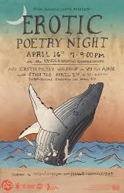 Event: WWU Erotic Poetry Night