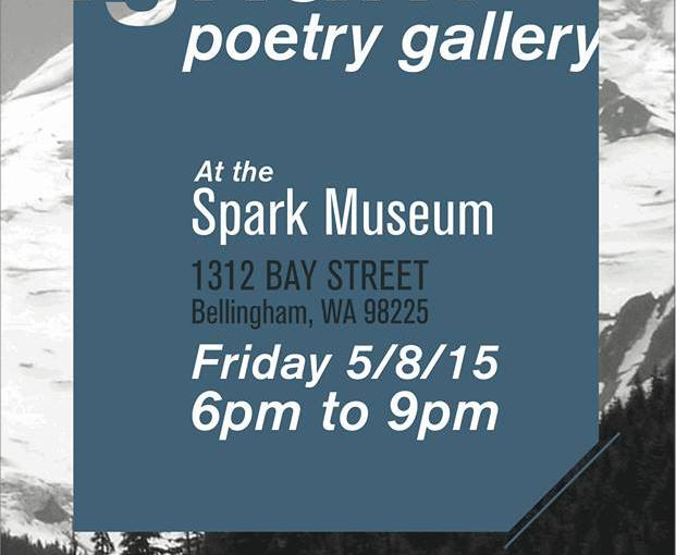 Event: Bellingham Poetry Gallery