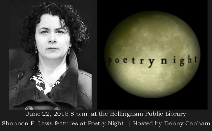 Event: Poetry Night