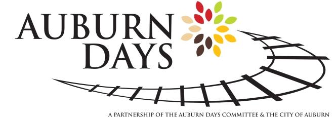 Auburn Days Logo