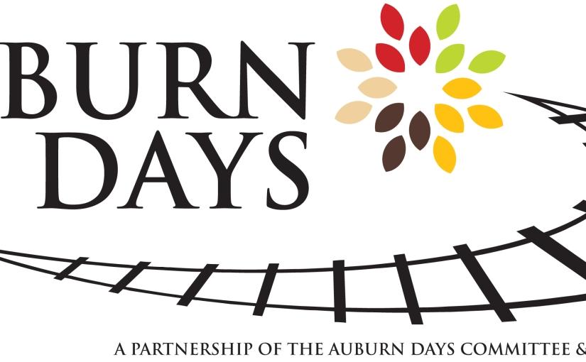Event: Auburn Days