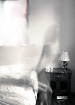 Poem: Nightly Spirit