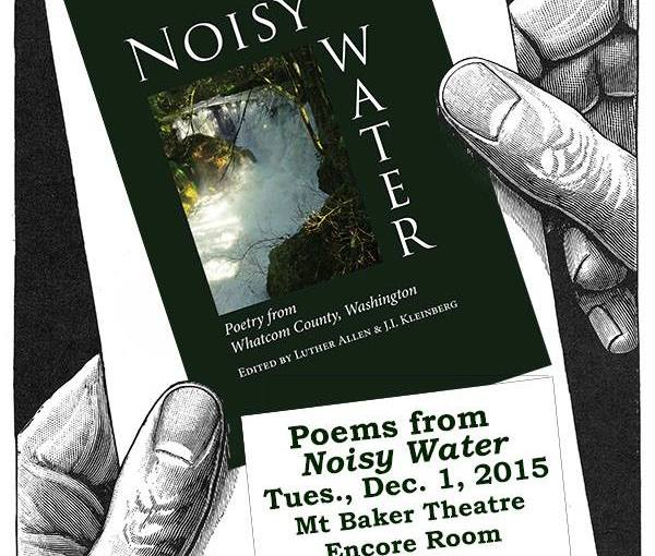 Event: Noisy Water