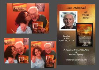 JimMilstead booklaunch