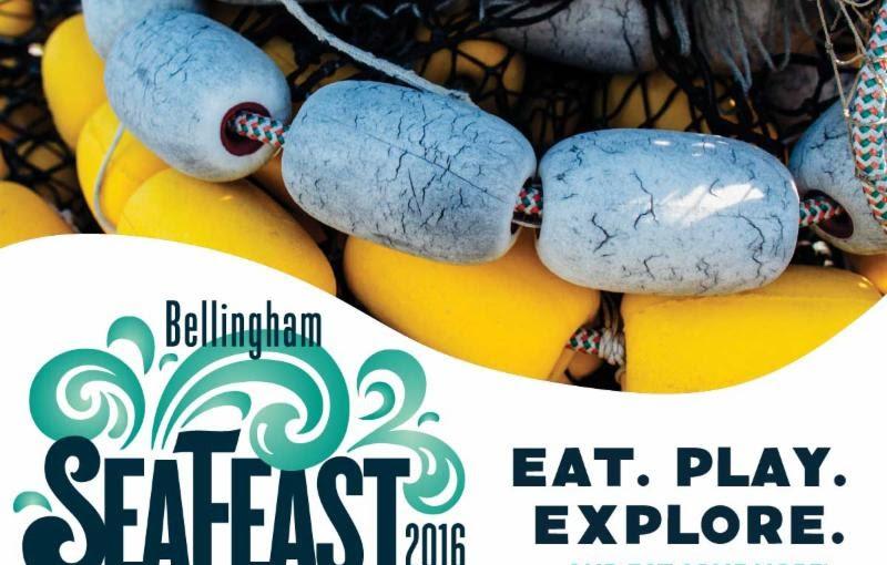 Event: SeaFeast Bellingham