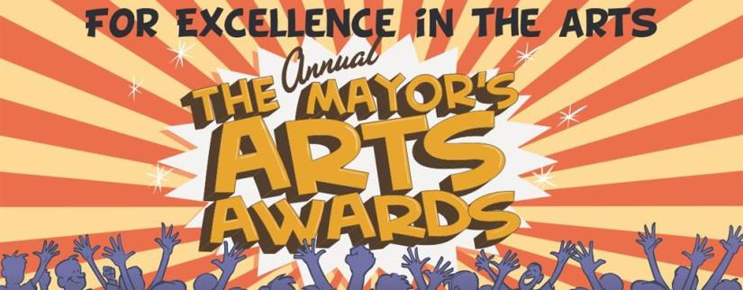 38th Annual Mayor's Arts Award