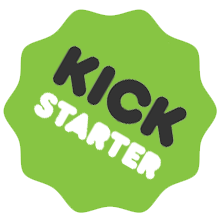 """Kickstarter """"Fallen"""""""