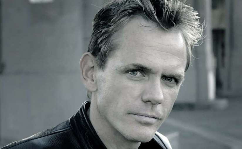 Poetry: Christopher Titus Save Me!