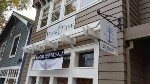 Event: Kirkland's Book Tree Open Mic