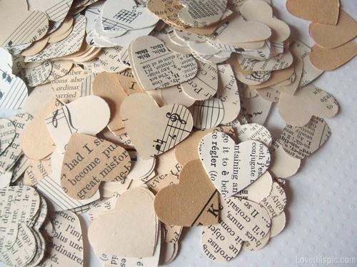 Poem: Paper