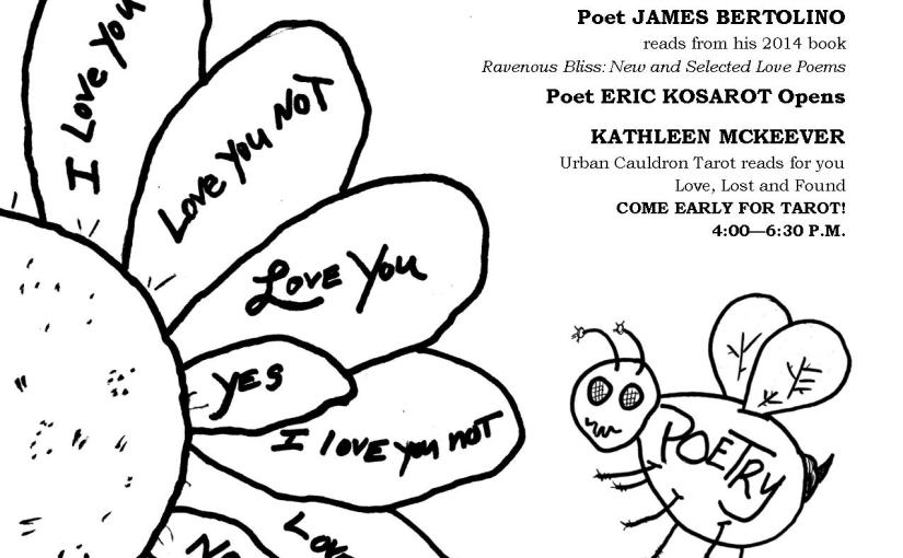 Event: You Love Me, You Love MeNot