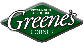 Event: Greene's Corner Open Mic