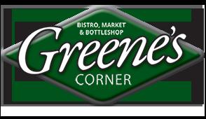 Event: Greene's Corner OpenMic