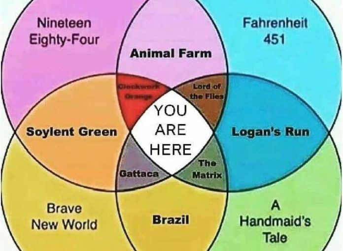 Day 25: You Are Here