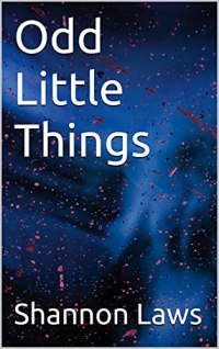 odd little things cover May 2021