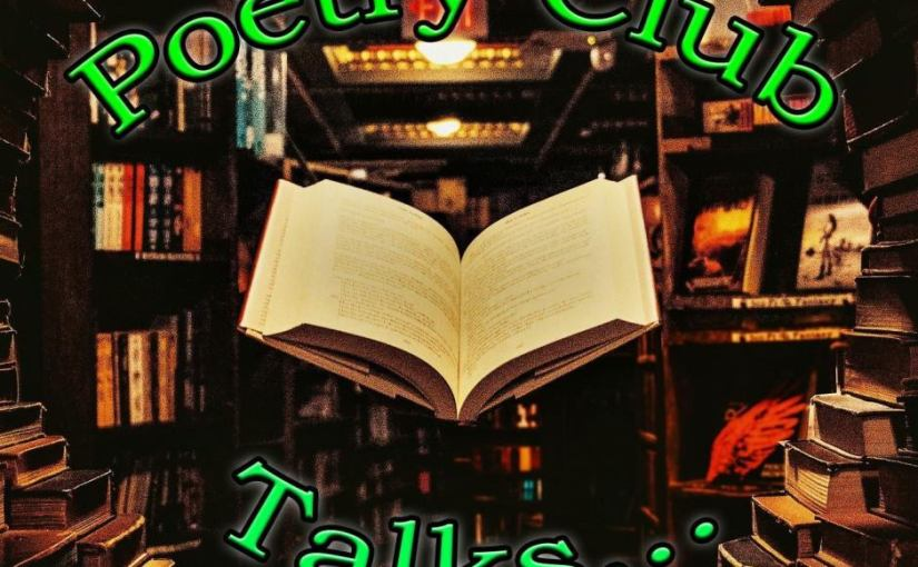 Poetry Club Talks…Rita Dove Part1