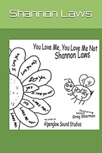 you love me amazon paperback cover